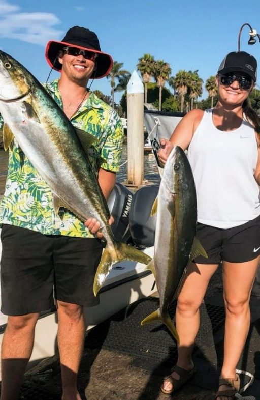 Deep Sea Fishing San Diego Catching Yellowtails Reviews